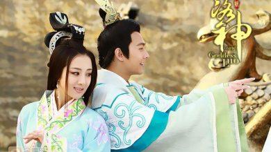 ซีรี่ย์จีน Legend of Goddess Luo (ตำนานเทพธิดาแห่งลำน้ำลั่ว) พากย์ไทย Ep.1-37