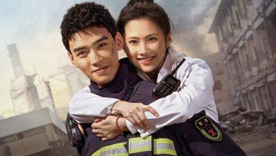 ซีรี่ย์จีน The Flaming Heart (2021) จุดไฟรัก นักผจญเพลิง พากย์ไทย Ep.1-19