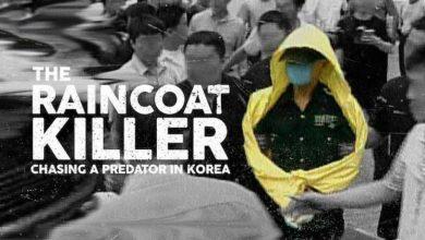 ซีรี่ย์เกาหลี The Raincoat Killer ฆาตกรเสื้อกันฝน: ล่าฆาตกรต่อเนื่องเกาหลี พากย์ไทย ซับไทย Ep.1-3 (จบ)